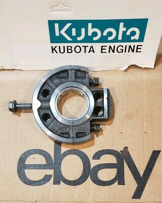 Kubota Diesel Engine Z482 D722 1 Main Bearing Housing Wbolts