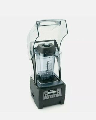 Vitamix The Quiet One Commercial On-counter Ultimate Blender Vm0145 36019