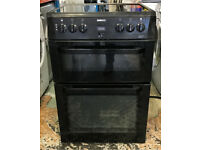 Beko ceramic electric cooker 60 cm and width is 60 cm