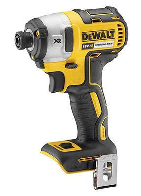 New DEWALT DCF887N DCF887 18V Brushless Impact Driver Bare Tool - Body only
