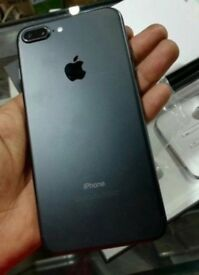 iPhone 7plus **brand new**