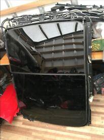 FORD KUGA 2013-17 5 Door Hatchback Sunroof