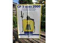 Knapsack Weedsprayer CP3 Series 2000 - Brand New Unopened