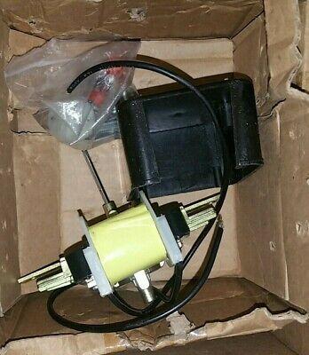 Packard 65249 Motor Refrigeration Evaporator Universal Kit 120v 3000 Rpm