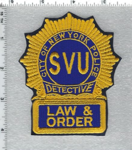 Law & Order Special Victim