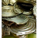 LOOK!!!  .925/1000 pure Sterling silver SCRAP