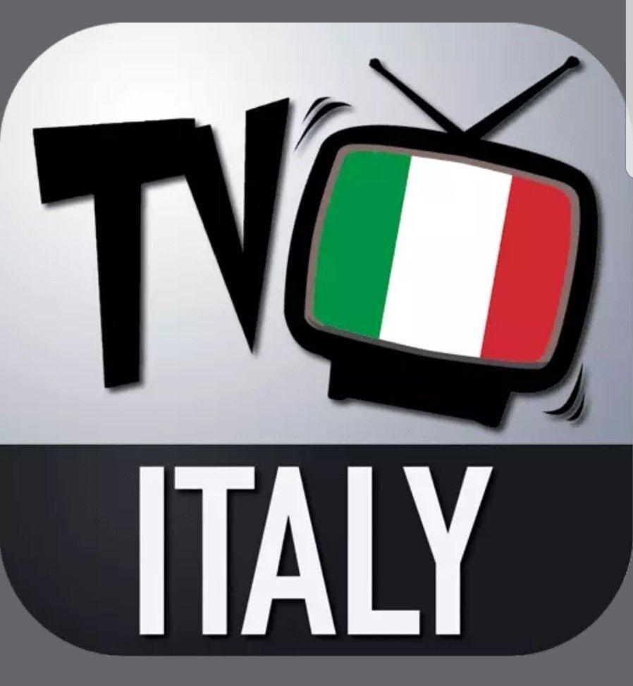 PACCHETTO COMPLETO DI ABBONAMENTO ITALIANO IPTV DI 1 MESE