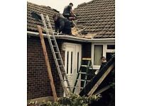 Town & city roofing services