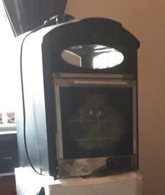King Edward Bake Potato Oven