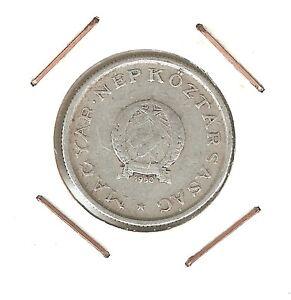 Hungary-Forint-1950-VF