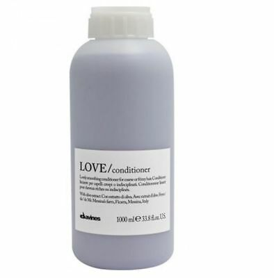 Davines Love Lovely SMOOTHING Conditioner - 33.8 oz (Lovely Smoothing Conditioner)