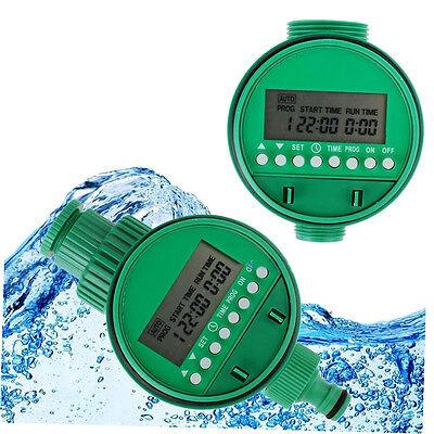 Home Water Timer Garden Irrigation Timer Controller ...