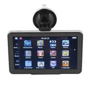"7"" Truck Car GPS Navigator 8GB Navigation System Sat Nav NEW Sydney City Inner Sydney Preview"