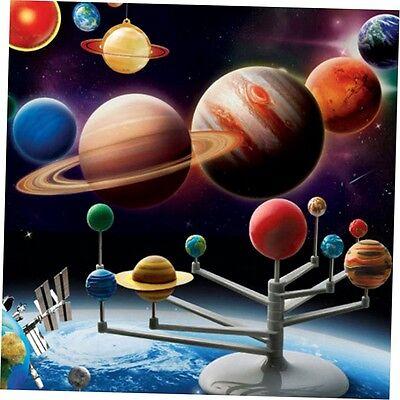 Solar System Planetarium Model Kit Astronomy Science ...