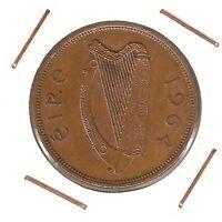 Ireland: Penny 1964 Vf+ -  - ebay.es