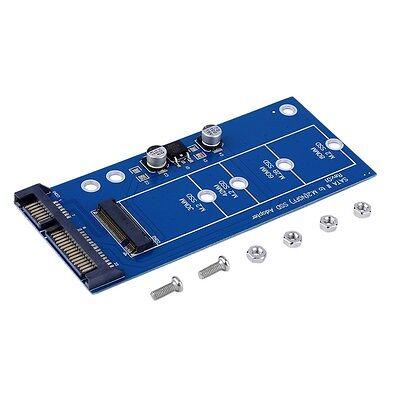 M2 NGFF ssd SATA3 SSDs turn sata adapter expansion card adapter SATA to NGFF GN