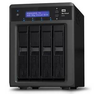 Western Digital My Cloud EX4 NAS Boonah Ipswich South Preview