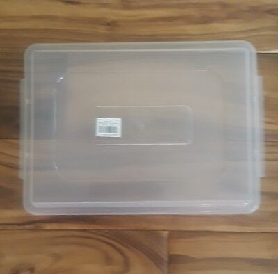 Snap On Cover For Quarter Sheet Pans Libertyware SPC913