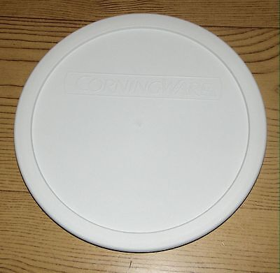 1 NEW Plastic CORNING WARE LID FS-1-PC for 2 1/2 Qt French White BPA FREE  NEW!
