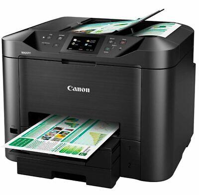 Canon Maxifiy MB5455 Multifunktionsdrucker NEU