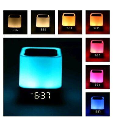 Cube shaped Quran Speaker MP3 & Nasheed Player. Full Quran Recitations & Duas Cube Mp3
