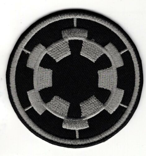 Star Wars Imperial Cog Uniform Patch 3 inch patch cosplay