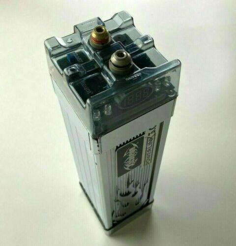3.0 Farad Capacitor digital readout  Heavy Duty Marine grade Battery replacement