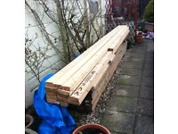 C24 WHITEWOOD various sizes FOR SALE FROM £ 3.00 PER M - bargain