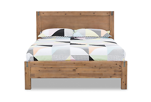 Silverwood King Size Bed Cleveland Redland Area Preview