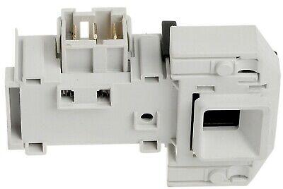 Bloqueo de Puerta Lavadora Seguridad Traba Eléctrico Interruptor Para Siemens Ws