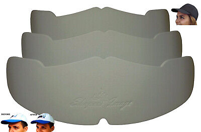 Manta Ray Baseball Caps Crown Inserts For Low Profile Cap| Hat Shaper| Hat Liner Cloth Low Profile Cap