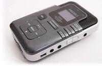 Medeli Registratore Digitale 24 Bit Wave/mp3 Recorder Compatto Dr2 Muza Dr-2 -  - ebay.it