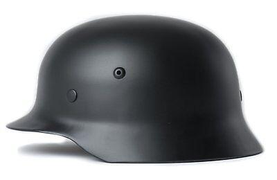 WW2 German Elite Wh Army M35 M1935 Steel Helmet Stahlhelm w/ Liner Ww2 Helmet US