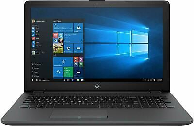 "HP 255 G6 15.6"" Business Laptop AMD A4-9125/ 4GB/128GB SSD Windows10 Home 64-Bit"