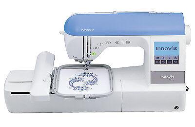 Машины для вышивания Brother Innov is