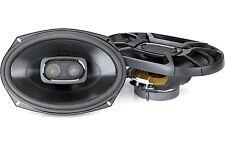 """Polk Audio DB692 DB+ Series 6""""x9"""" Marine Certified Three-Way Coaxial Speakers"""