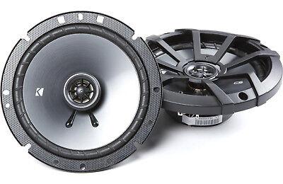 "Kicker 43CSC674 6-3/4"" CS Series Coaxial 2-Way Car Speakers (Pair) BRAND NEW!!!  for sale  Brampton"
