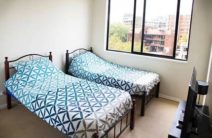 Lovely  Luxury Twin SHARE Room  near Darling Harbour & City Pyrmont Inner Sydney Preview