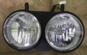 Buell XB Headlight Wooroloo Mundaring Area Preview
