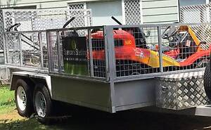 All Terrain mowing,slashing and lawn maintenance business Bli Bli Maroochydore Area Preview