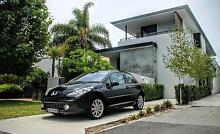 Peugeot 207 GT 2008 Claremont Nedlands Area Preview
