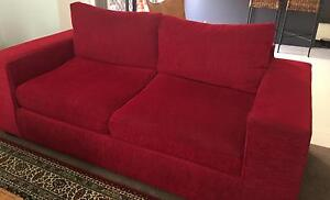 Lounge 2 &1/2 seat ***MUST SELL**** Mawson Lakes Salisbury Area Preview