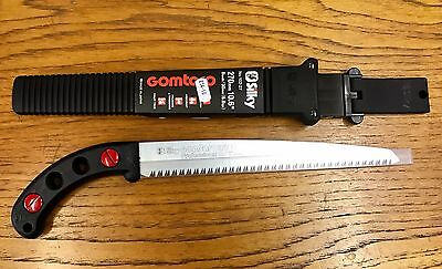 SILKY FOX 102 Series Hand Pruning / Trimming Saw 10.6