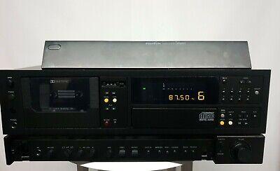 Proton AI-3000 Mk II Audio System - Vintage Hi Fi Separates