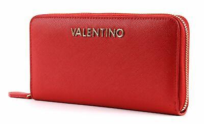 VALENTINO BAGS monedero Rosso