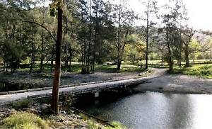 30 Acres of complete Serenity & Privacy Bellingen Area Preview