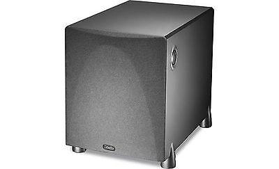 "Definitive Technology ProSub 800 Black 8"" Subwoofer with 300 Watt Amp Brand New!"