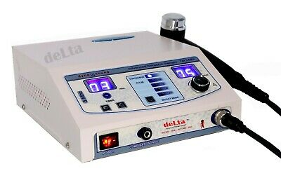 Physiotherapy Ultrasound Therapy Machine Physical Pain Relief Ultrasound Therapy