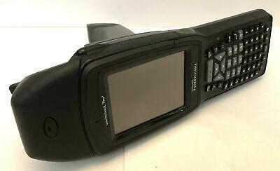 Psion Teklogix Workabout Pro 3 Mobile Handheld Computer Rf Scanner