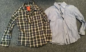 boys size 4 dress shirts